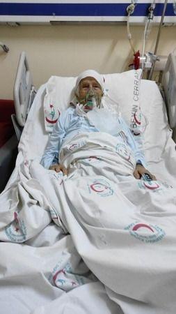 103 yaşına kadar hastane yüzü görmedi ama Covid'e yenik düştü