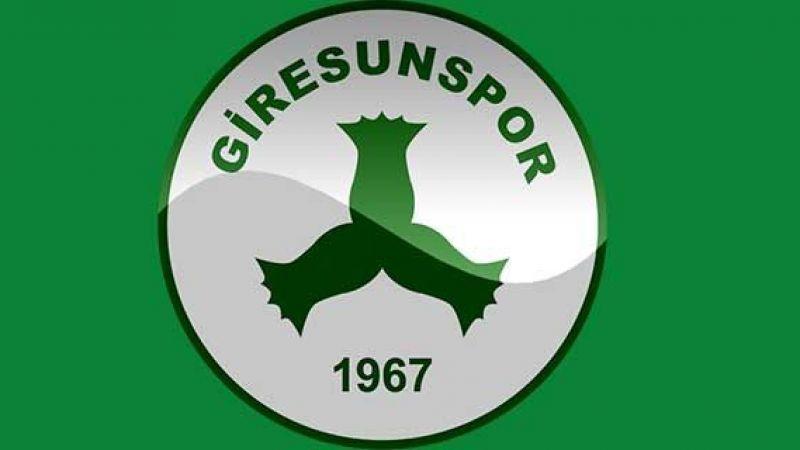 """""""Giresunspor'un adını duyunca saklanmaya yer aramaktalar"""""""
