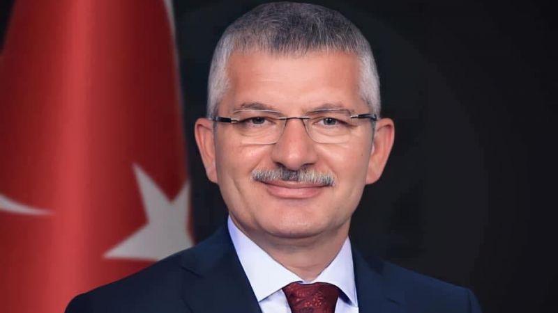 """""""İslâm Alemine hayırlı Ramazanlar diliyorum"""""""