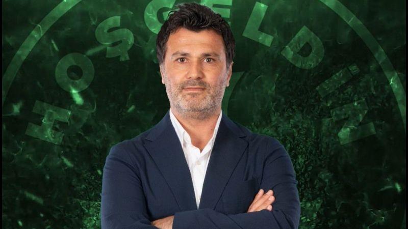 Giresunspor'da futbol direktörlüğüne Fatih Kavlak getirildi