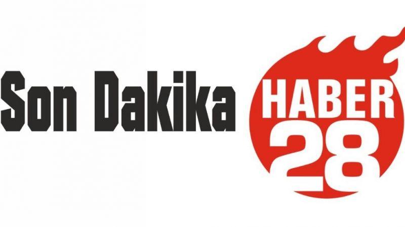 Türk Kızılay Giresun Şubesi kan bağışı kampanyası düzenledi