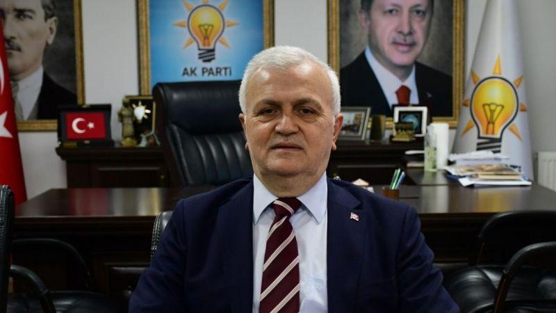 AK Parti İl Başkanı Tatlı'dan, CHP İl Başkanı Bilge'ye tokat gibi cevap!