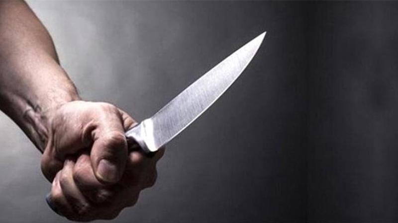 Giresun'da bıçaklı kavgada bir kişi hayatını kaybetti