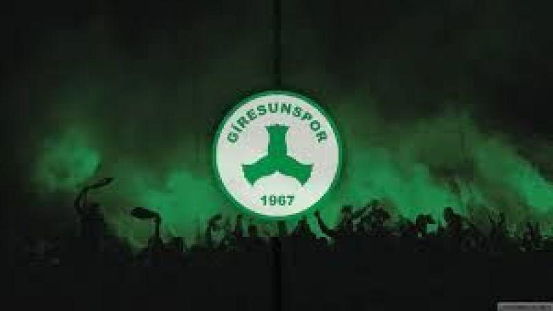 Giresunspor'da sezon hazırlıkları yarın Erzurum'da başlayacak