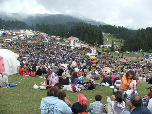 Kümbet Yayla Festivali bu yılda yapılmayacak