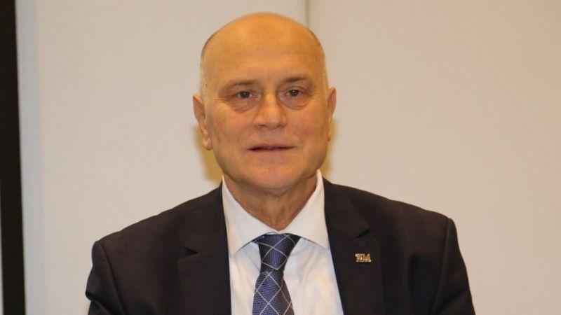 KFMİB 2021 rekoltesini 815 bin ton olarak açıkladı