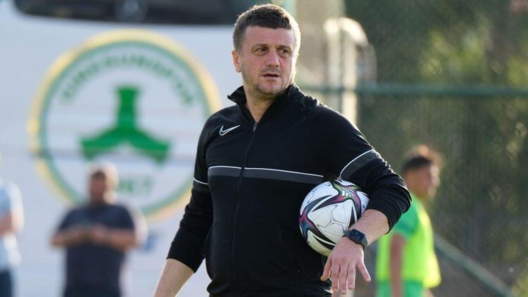 Giresunspor Teknik Direktörü Hakan Keleş, beIN SPORTS'a konuk oldu