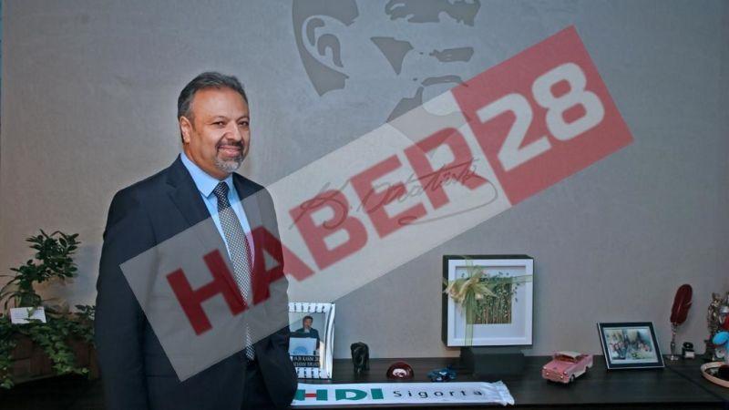 Hancıoğlu'ndan Giresunspor'a önemli bir destek daha