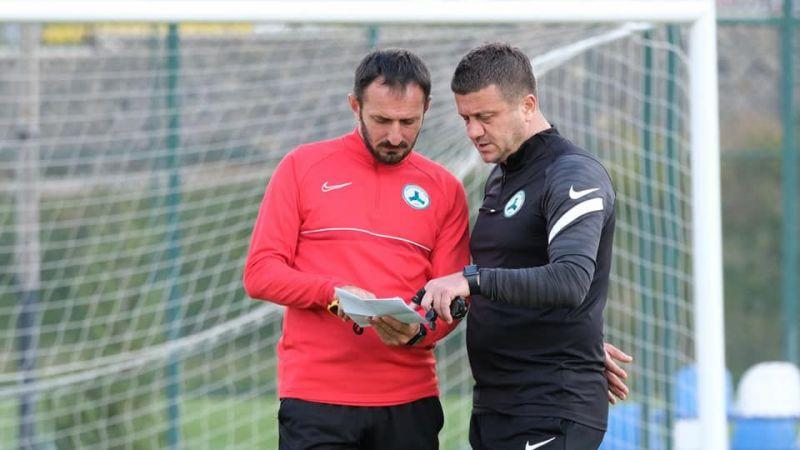 """""""Süper Lig'de başarılı olmak istiyoruz"""""""