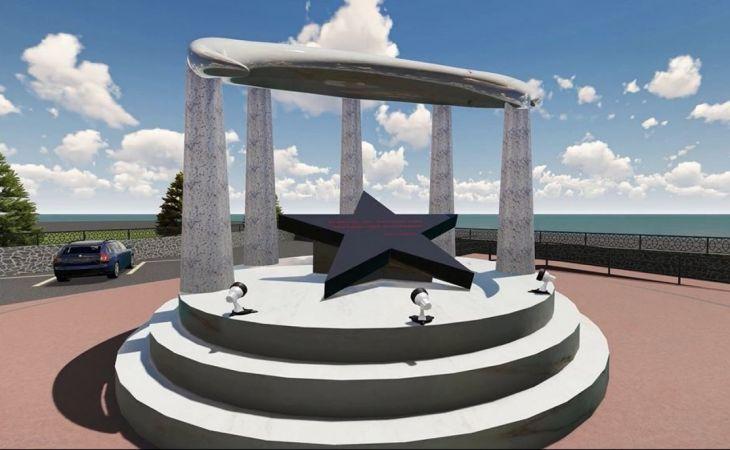"""Giresun'da """"Şehitlik Anıtı ve Tören Alanı"""" yapılacak"""