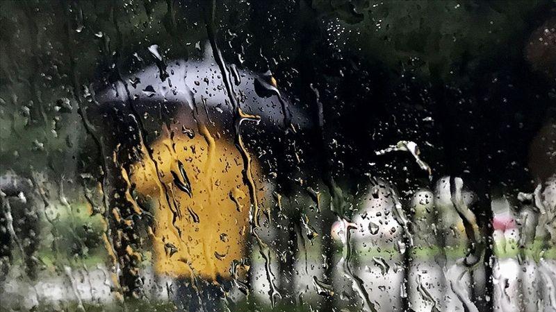 Orta ve Doğu Karadeniz için çok kuvvetli yağış uyarısı