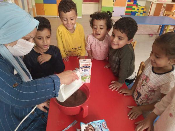 Giresun'da, mevsimlik tarım işçilerinin çocuklarına yönelik uygulanan METİP tamamlandı