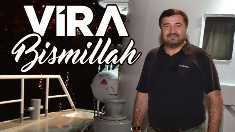 Başkan Şenlikoğlu'ndan, balıkçılara 1 Eylül mesajı