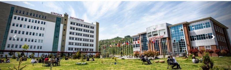 Giresun Üniversitesi'nde yaklaşık yüzde 13 kontenjan boş kaldı