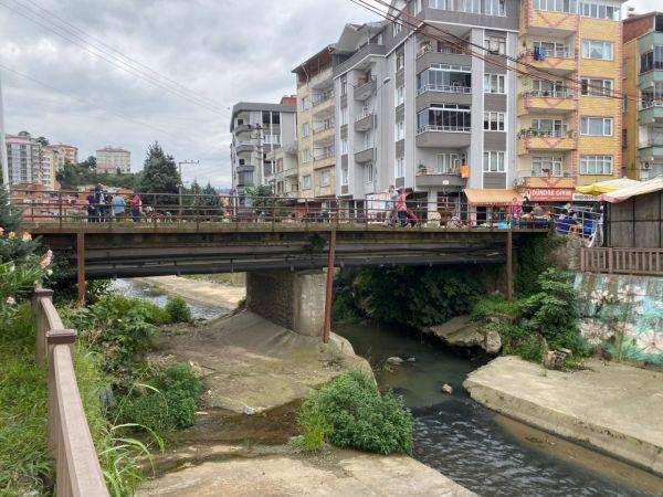 Bulancak derelerinde 13 köprü yenilenecek