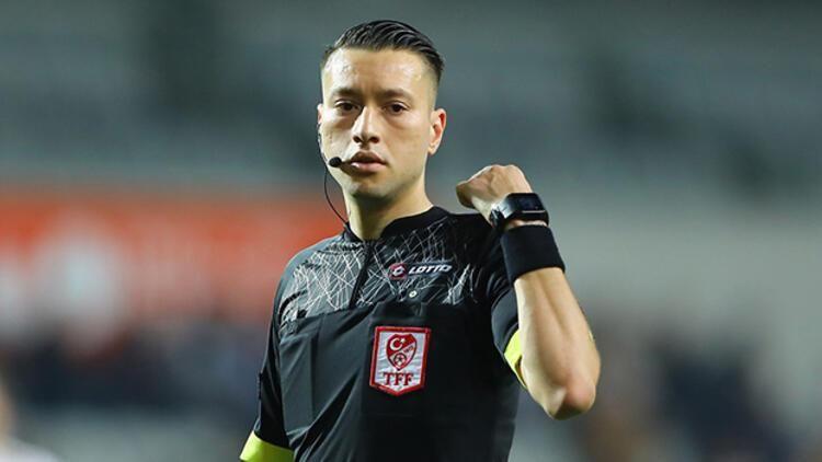 Aytemiz Alanyaspor-GZT Giresunspor maçının hakemi belli oldu