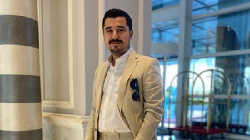 """Giresunsporlu yönetici Zafer Olgun: """"Artık kazanma vaktimiz geldi"""""""