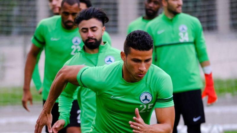 GZT Giresunspor'da Göztepe maçı hazırlıkları başladı