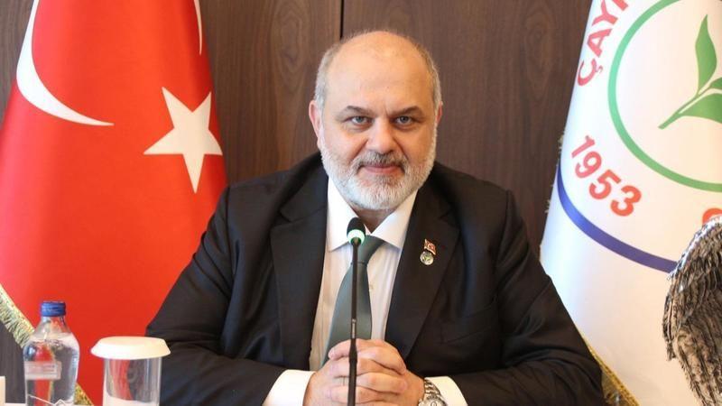Çaykur Rizespor Başkanı Tahir Kıran'dan, GZT Giresunspor açıklaması