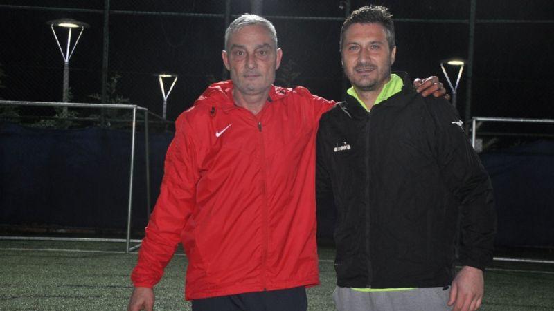 Türk futboluna yeni kaleciler yetiştirmek için kolları sıvadılar