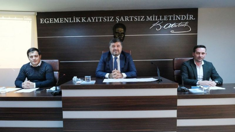 Dal-Çık Projesi imar tahdidi Meclisten geçti