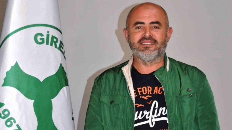 """Mustafa Tütüncü: """"Rizespor maçına galibiyet parolasıyla hazırlanıyoruz"""""""