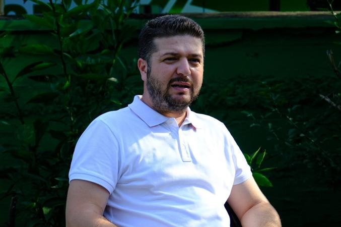 """Giresunspor Basın Sözcüsü Önal: """"6 puan değerinde bir mücadeleye çıkacağız"""""""