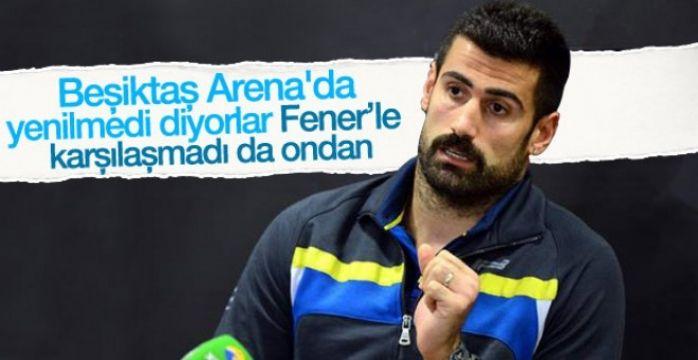 Volkan Demirel: Beşiktaş'a ilk yenilgisini tattıracağız