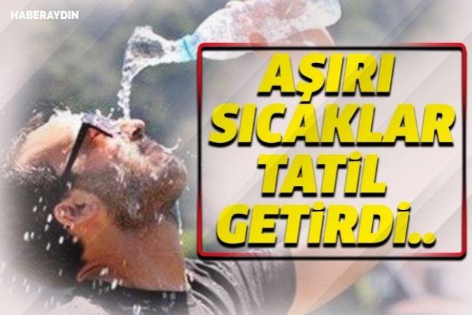 Ankara'dan son dakika idari izin kararı!