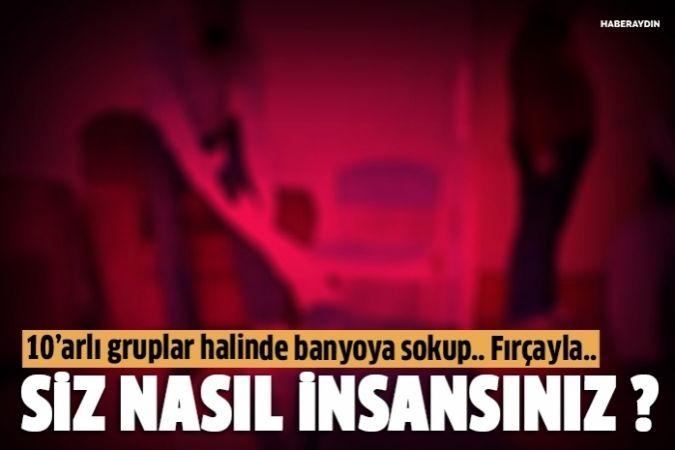 Rehabilitasyon merkezinde hastalara işkence yapıldığı iddiası