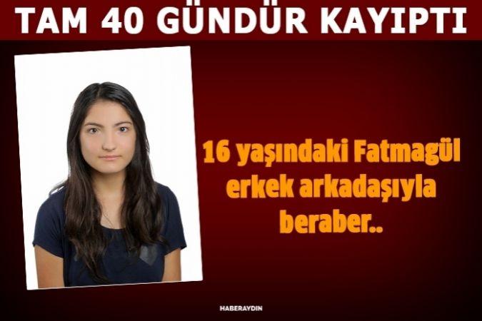 Fatmagül 40 gün sonra bulundu