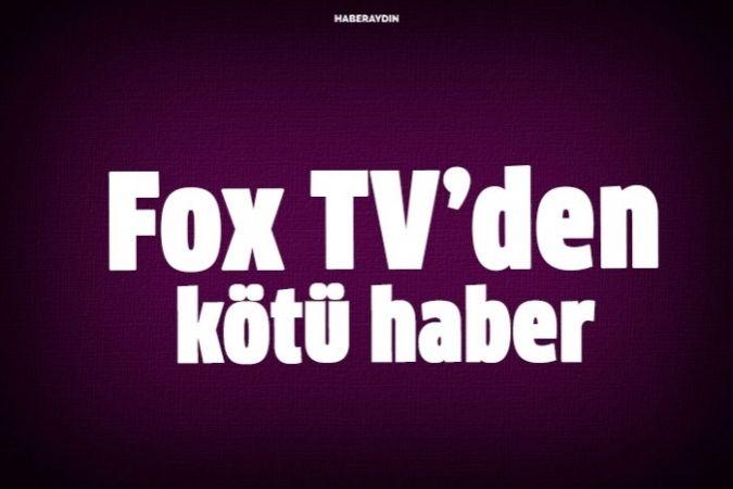 Fox TV'den flaş karar! Final yapıyor...