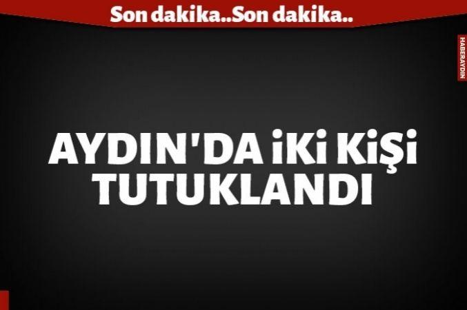 Aydın'da 3 FETÖ sanığının cezası belli oldu