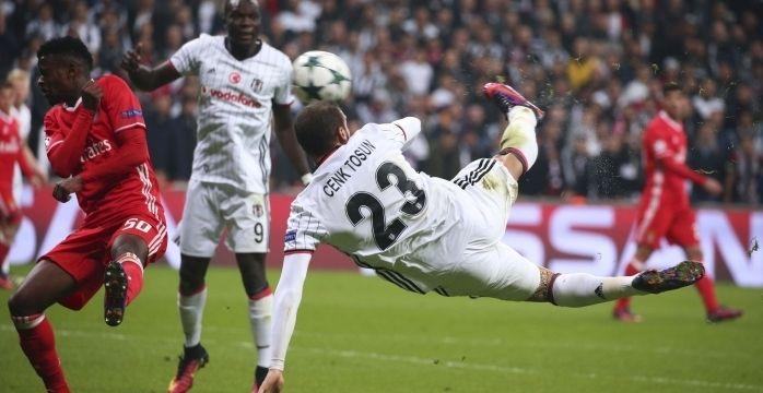 Beşiktaş'ta derbi maçın hazırlıkları tamamlandı