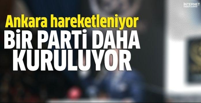 Ankara'da flaş gelişme!