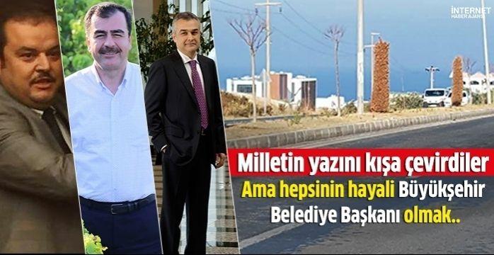 Turgut Özal Bulvarı kan ağlıyor