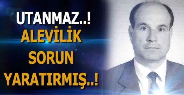 CHP İlçe Başkanı'ndan küstah sözler