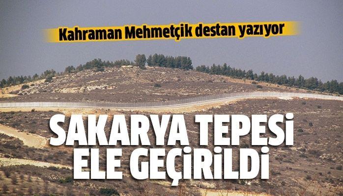 Mehmetçik destan yazıyor