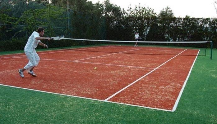 Tenis Kortu Yapımı Hakkında Merak Edilen Sorular