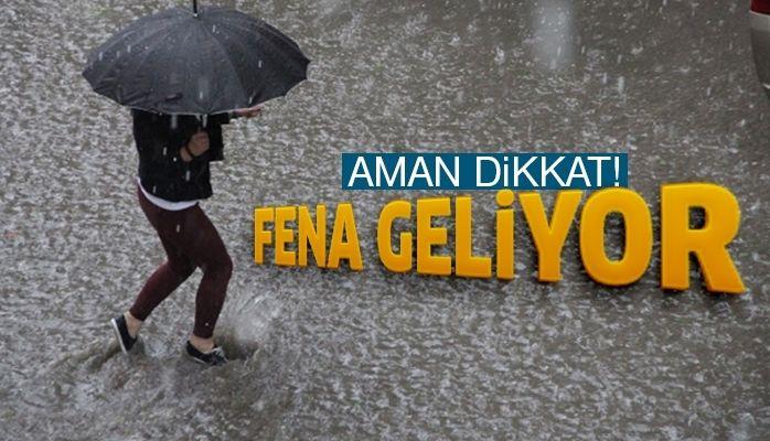 FENA GELiYOR