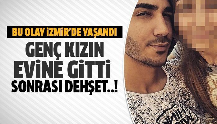 Bu olay İzmir'de yaşandı
