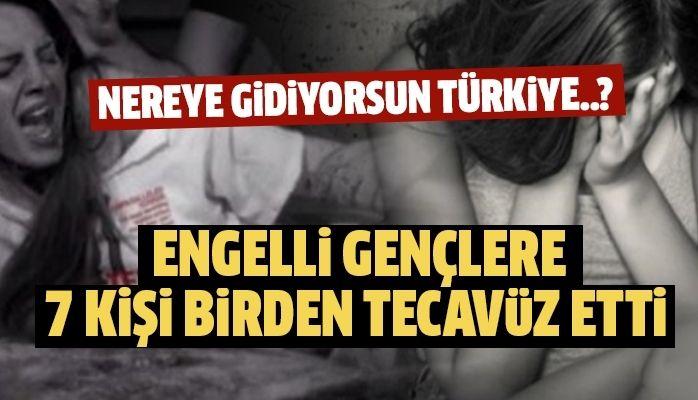 Nereye gidiyorsun Türkiye..?