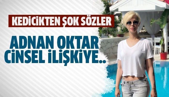 Ceylan Özgül'den Adnan Oktar açıklaması: Detaylarını veremeyeceğim yöntemleri var