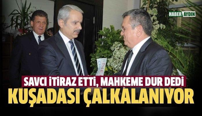 "Kaymakam Muammer Aksoy'un Özer Kayalı sevgisi ""Pes "" dedirtti"