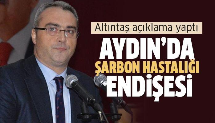 """""""ŞARBONA NEZLE MUAMELESİ YAPMIYORSUNUZDUR UMARIM"""""""