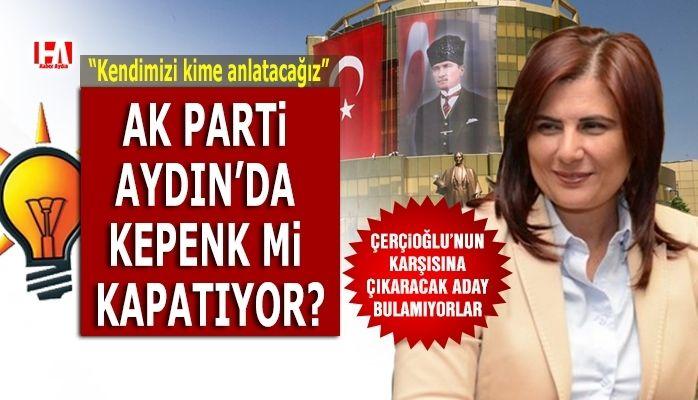 AK Parti Genel Merkezi aday bulamıyor