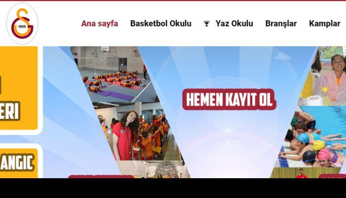 Galatasaray En İyi Basketbol Okulları