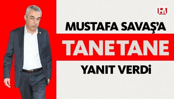 Mustafa Savaş'a anlatmak için seferber oldular