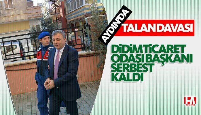 Aydın'da TALAN davası