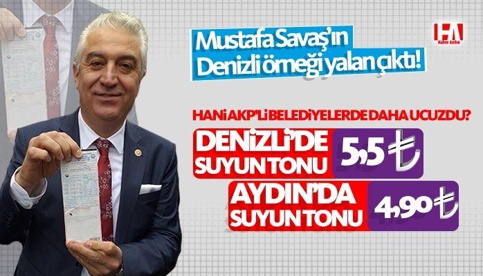 AKP'li Mustafa Savaş'a Sancar'dan sert tepki